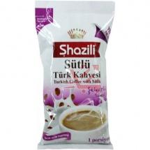 cafea turceasca cu lapte