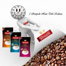 cafea turceasca instant