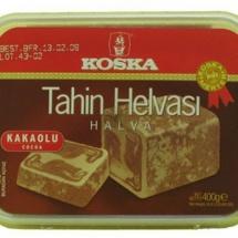 halva cacao