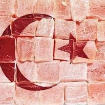rahat turcesc cu trandafiri